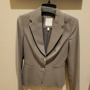 The Limited Collection Travel Suit Jacket